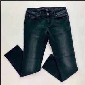DL1961 Angle Mid Rise Skinny Ankle